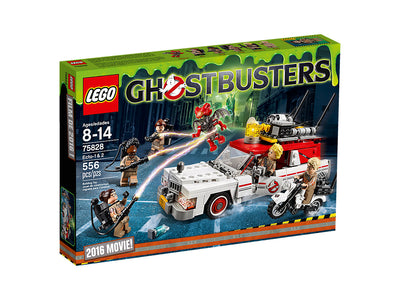 You added <b><u>Lego Ghostbusters Ecto-1 & 2 75828</u></b> to your cart.