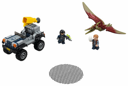 You added <b><u>Lego Jurassic World 75926 Pteranodon Chase</u></b> to your cart.