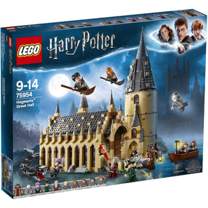 You added <b><u>LEGO Harry Potter Hogwarts Great Hall 75954</u></b> to your cart.