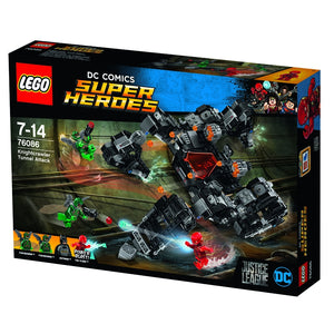 You added <b><u>Lego DC Comics Super Heroes Knightcrawler Tunnel Attack 76086</u></b> to your cart.