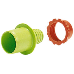 Plasson Adaptor Green 32mm x 1