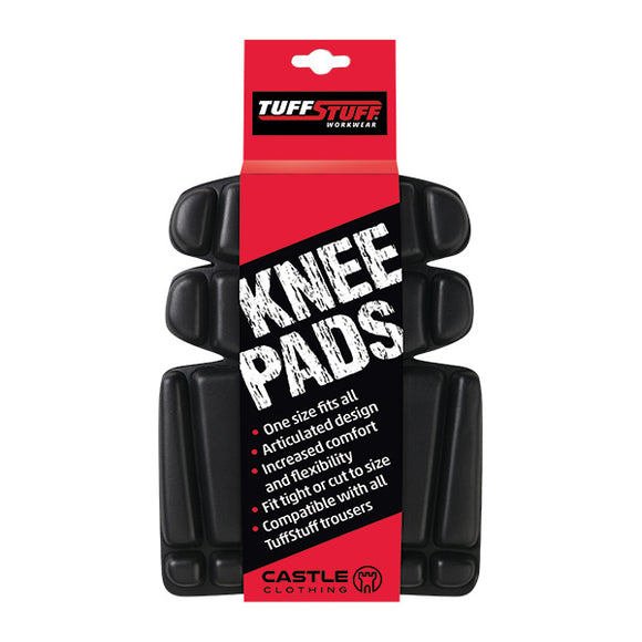 TuffStuff Essentials 779 Knee Pads