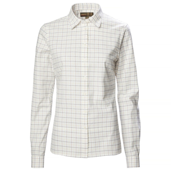 Musto Tattersall Check Shirt