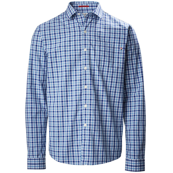 Musto Riviera Long Sleeve Shirt