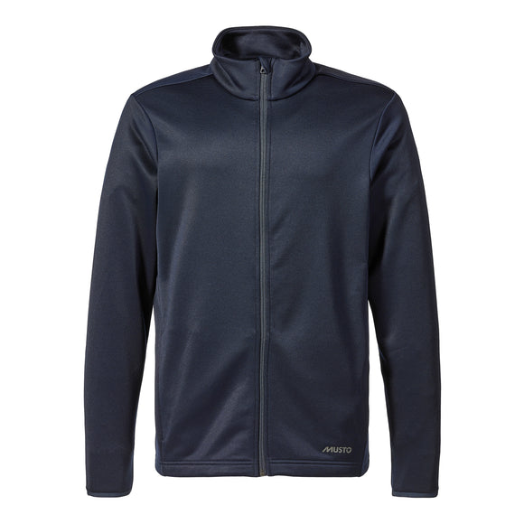 Musto Essential Full Zip Sweat Jacket