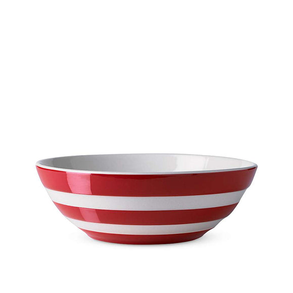 Cornishware Cornish Red Cereal Bowl