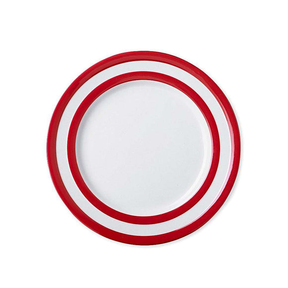 Cornishware Cornish Red Side Plate 18cm