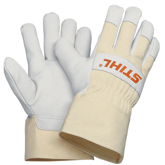 STIHL Universal FUNCTION Protective Gloves with Knuckle Protection