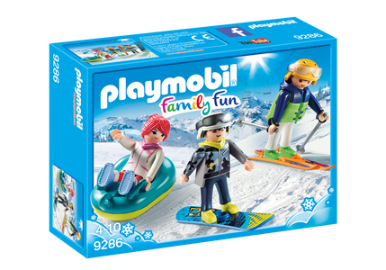 You added <b><u>Playmobil Family Fun Winter Sports Trio 9286</u></b> to your cart.