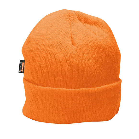 Portwest B013 Insulatex Lined Beanie Hat
