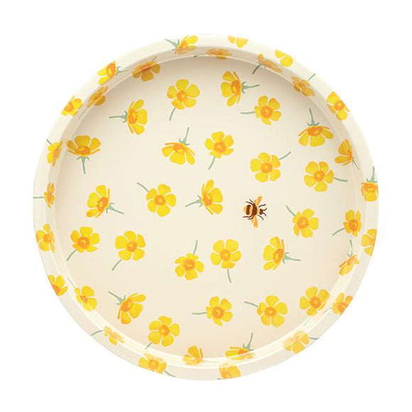 Emma Bridgewater Buttercup Deep Well Tray