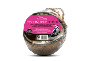 Tom Chambers Whole Coconutty Feeder
