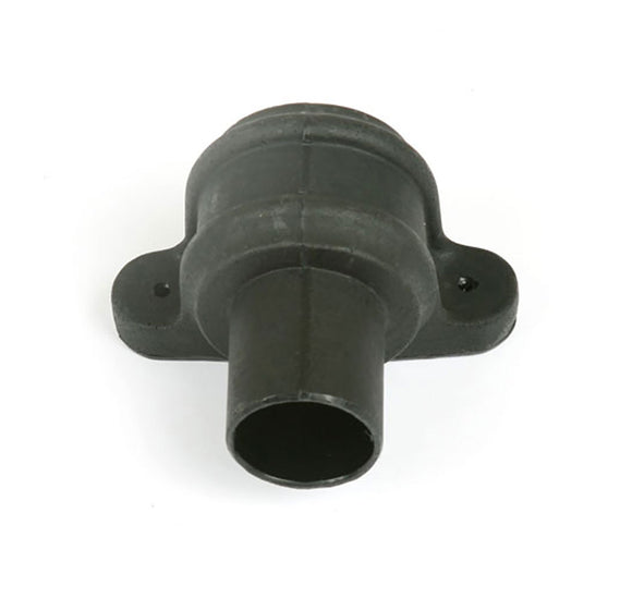 Brett Martin Cascade Cast Iron Style Round Downpipe Coupler with Lugs 86mm