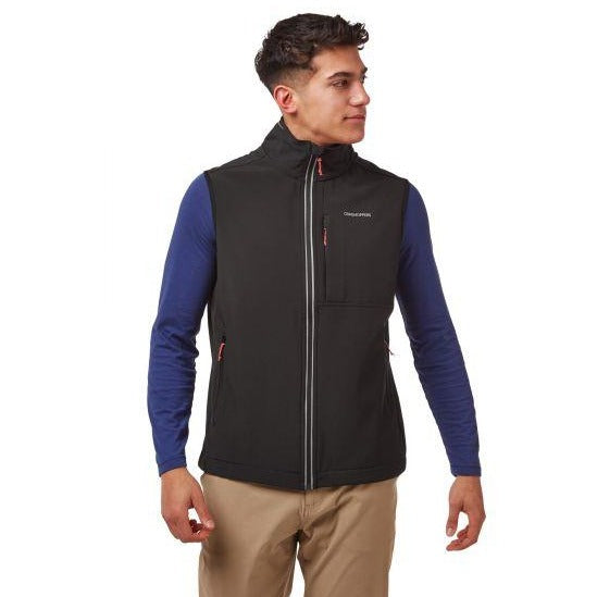 Craghoppers Altis Softshell Vest
