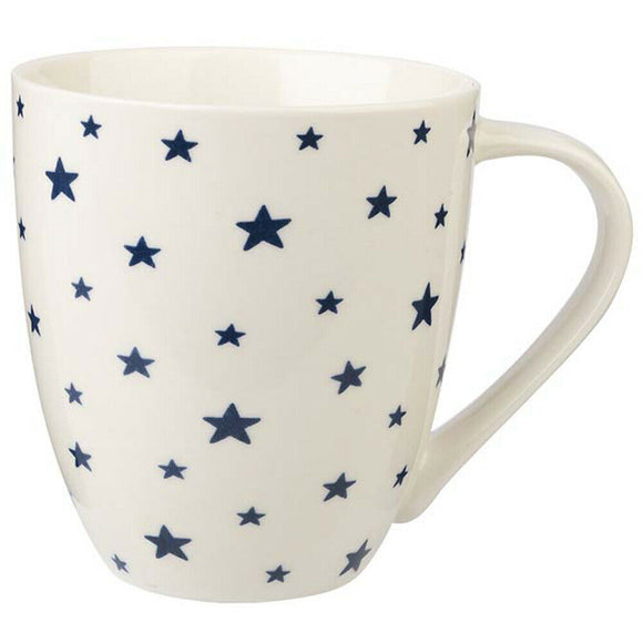 Queens by Churchill Couture Sieni Stars Crush Mug