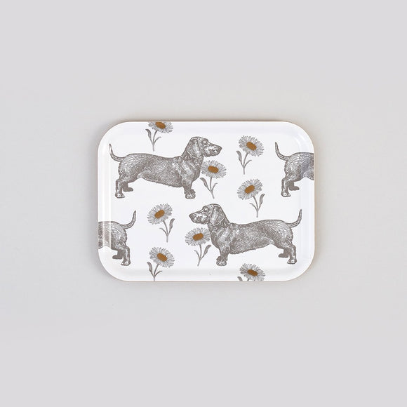 Thornback & Peel Small Birch Tray