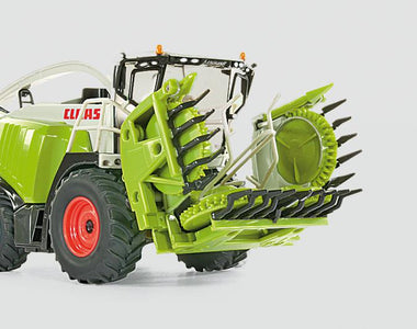 You added <b><u>Siku Claas Combine Harvester 4058</u></b> to your cart.