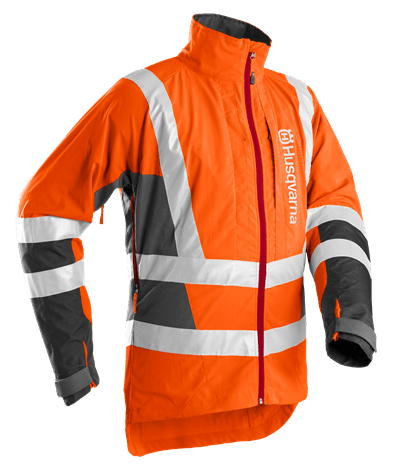 Husqvarna Technical Forest High Viz Jacket