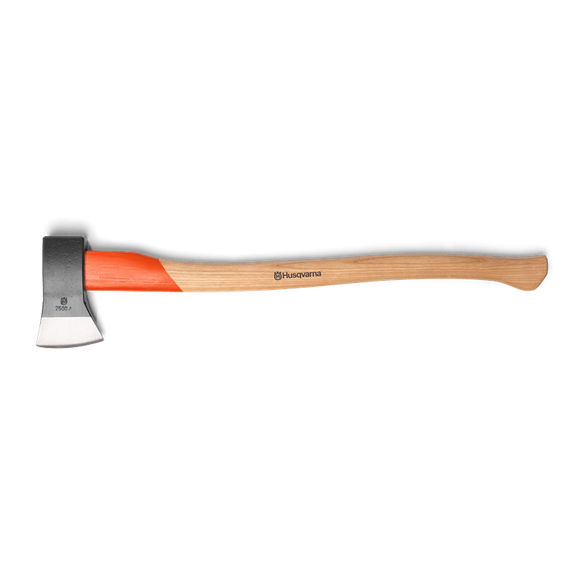 Husqvarna Wooden Large Splitting Axe 80cm