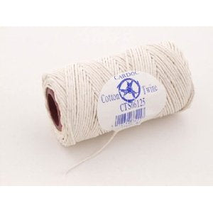 Kent & Co Kent 104 Cotton Twin Thin 250g Spool