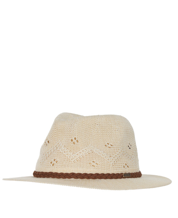Barbour Flowerdale Trilby Hat