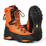 Husqvarna Technical 24 Chainsaw Leather Safety Boots