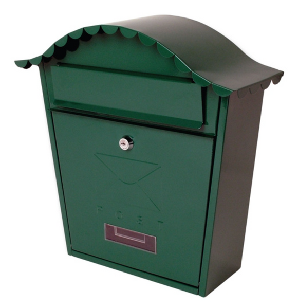 Sterling Classic Post Box
