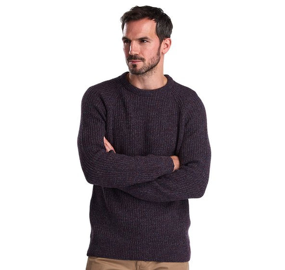 Barbour Horseford Crew Neck Jumper