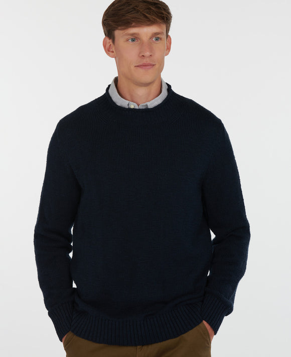 Barbour Fisher Jumper