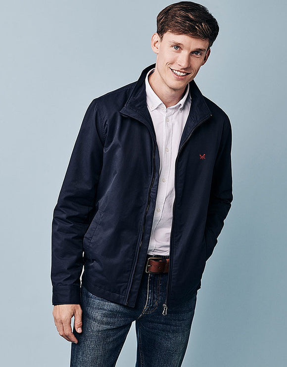 Crew Clothing Harrington Jacket