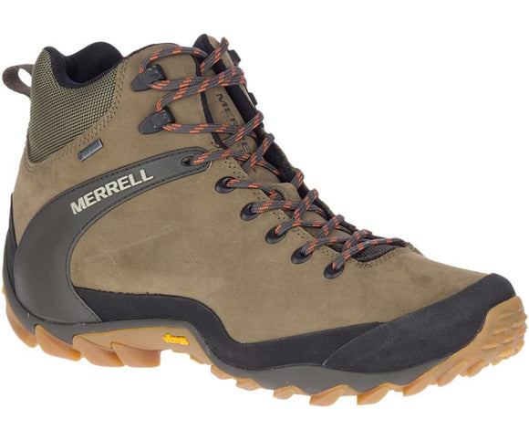 Merrell Chameleon 8 Mid GTX Hiking Boot