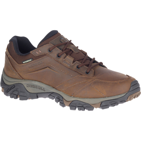 Merrell Moab Adventure Lace Waterproof Walking Shoe