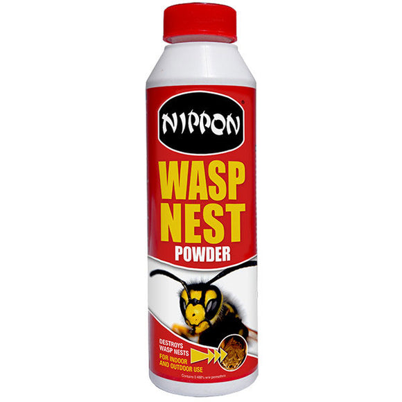 Nippon Wasp Nest Powder 300g