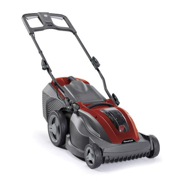 Mountfield Princess 42Li Cordless Lawn Mower