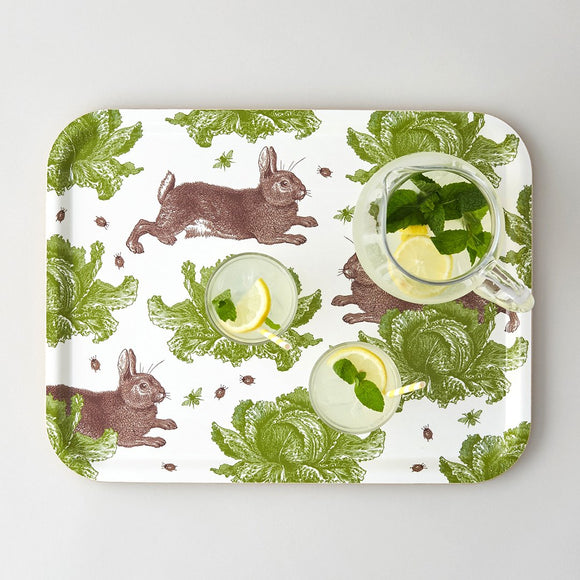 Thornback & Peel Large Birch Tray