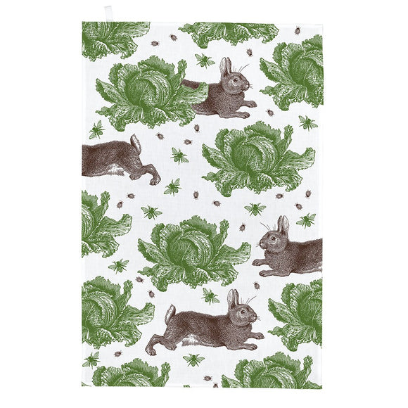 Thornback & Peel Tea Towel