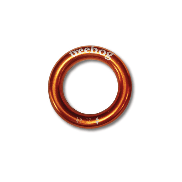 Treehog TH1028 Large Aluminium Ring