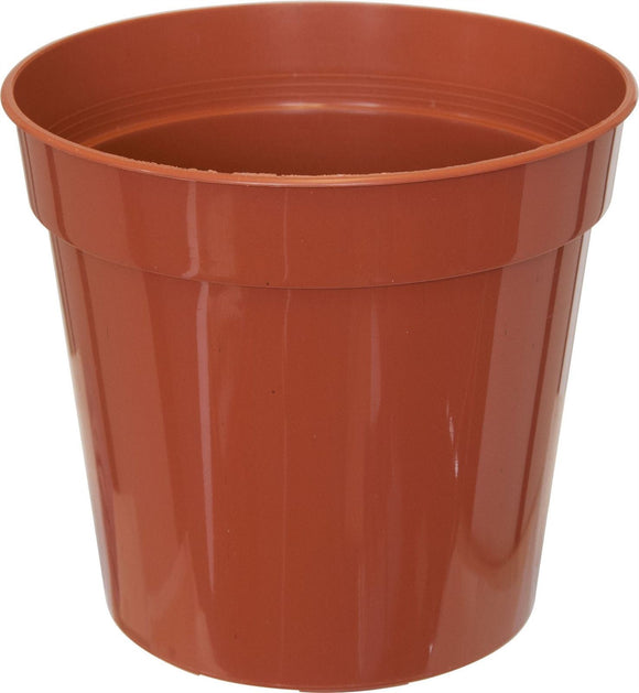 Sankey Flower Pot Terracotta 20cm