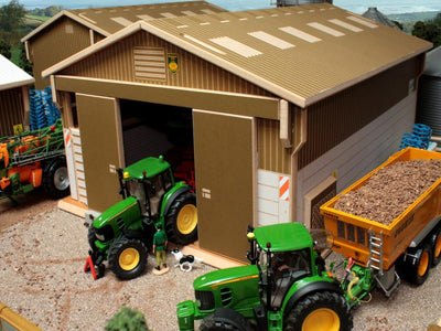 You added <b><u>Brushwood Arable Shed BT8100</u></b> to your cart.