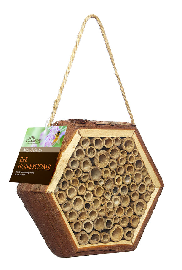 Tom Chambers Bee Honeycomb