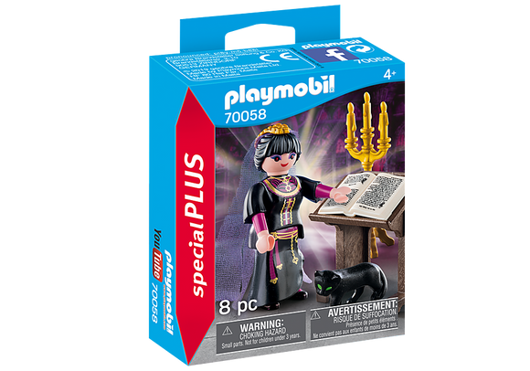 Playmobil Special Plus Witch