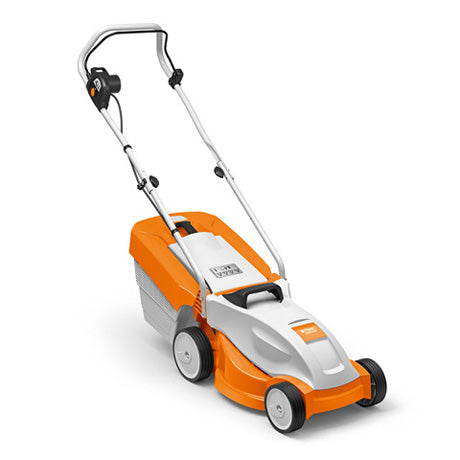 STIHL RME 235 Electric Lawn Mower 33cm