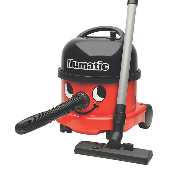 Numatic Henry Hoover Vacuum Cleaner NRV240