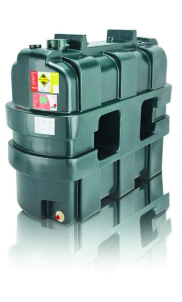 Atlas Slim Oil Tank 1150L