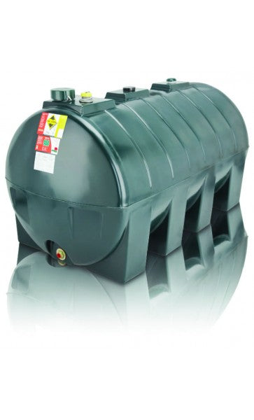 Atlas Oil Tank 2500 HAPC