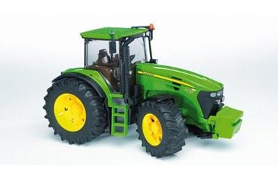 You added <b><u>Bruder JD Tractor 7930 03050</u></b> to your cart.