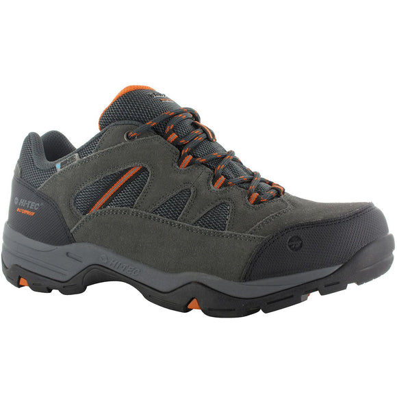 Hi-Tec Bandera II Low Waterproof Walking Shoe