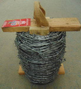 You added <b><u>Barbed Wire 200m</u></b> to your cart.