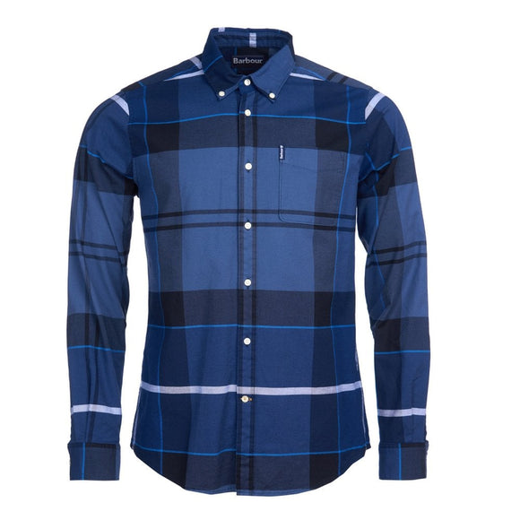 Barbour Sutherland Shirt