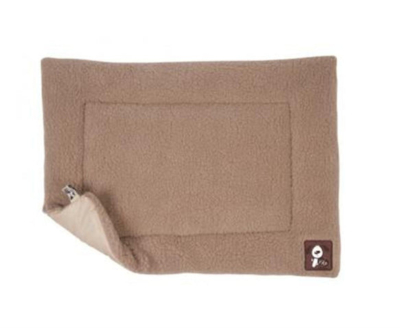 Happy Pet Beige Dog Mat - 24